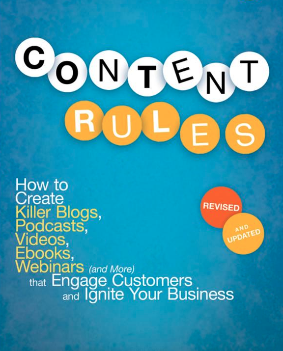 Content Rules for Engaging Customers and Igniting Businesses