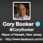 Saving a City via Twitter: Newark Mayor Cory Booker's 5 Rules