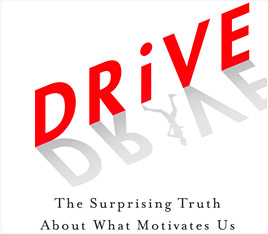 The Surprising Truth About What Motivates Us: Drive