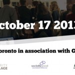 Speaking at Be Good Be Social Toronto #BGBS13