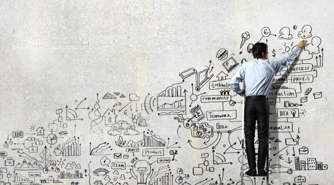 Startup vs Business